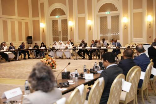 Building momentum for the Great Lakes Investment and Trade Conference in Kigali, Rwanda